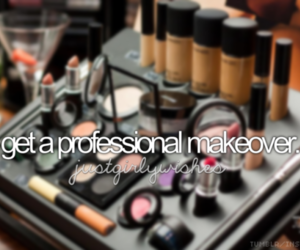 makeover, fashion, and mac image