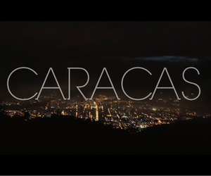 caracas, city, and great image