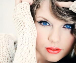 beautiful, pop, and Taylor Swift image