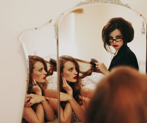capelli, hair, and Haute image