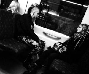 punk, dreads, and punk rock image