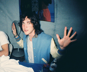 MGMT, andrew vanwyngarden, and handsome image