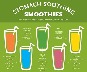 drink, recipe, and smoothie image
