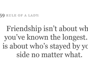friends, love, and friendship image