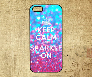 keep calm, iphone 4 case, and iphone 5 case image