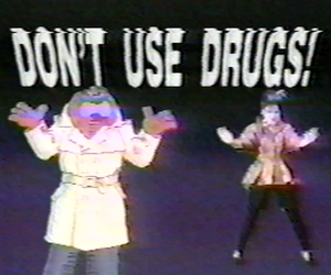 drugs, grunge, and indie image