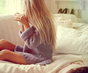 beautiful, blogger, and blond image