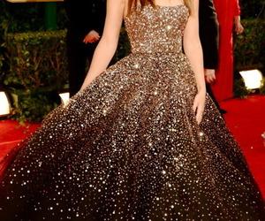 dress, Olivia Wilde, and amazing image