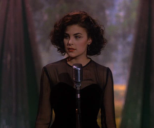 Audrey Horne, Twin Peaks, and nightingale image