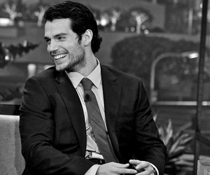 Henry Cavill and handsome image