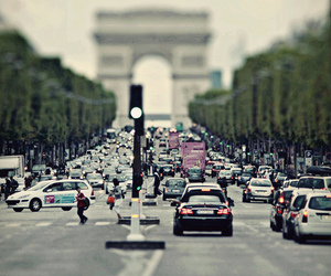 car, love, and city image