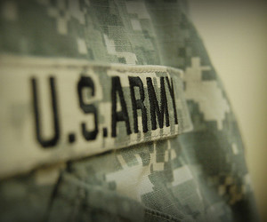 army, military, and touching image