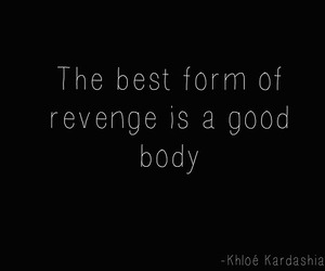 diet, fit, and revenge image