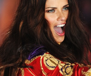 Adriana Lima and Victoria's Secret image