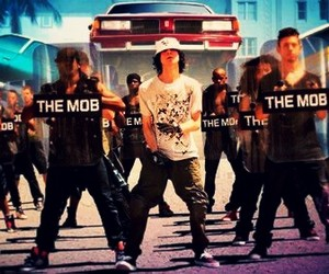 dance, step up, and moose image