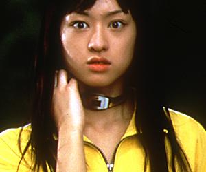 br, Chiaki Kuriyama, and japan image