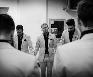 backstreet boys, bsb, and aj mclean image
