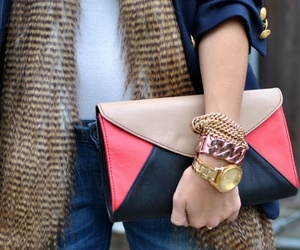 chic, style, and cute image