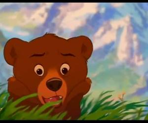 cub, brother bear, and koda image