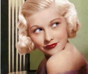 1930s, classic, and Lucille Ball image