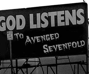 god, slayer, and music image