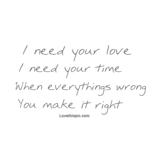 Image About Love In Sayings Lyrics By Morgan On We Heart It