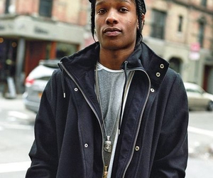 tumblr and a$ap rocky image