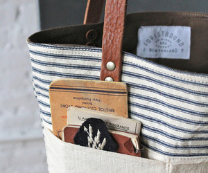 bag, style, and travel image