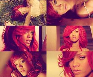 red, riri, and redhair image