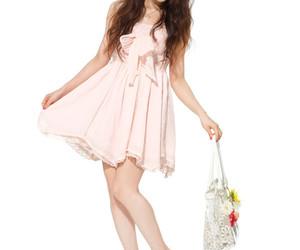dress, fluffy, and liz lisa image
