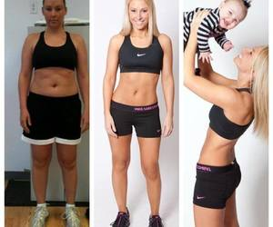 abs, baby, and exercises image