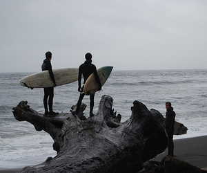 surf, beach, and guys image