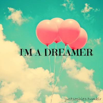 dreamer, Dream, and sky image