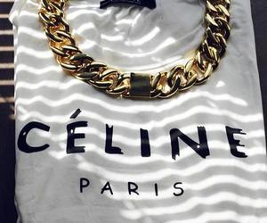 fashion, celine, and paris image