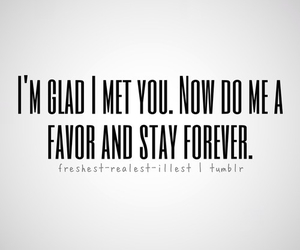 forever, quote, and Relationship image