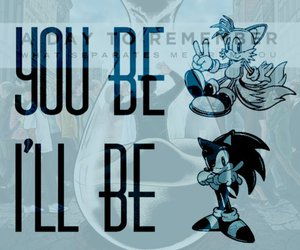 sonic, adtr, and Sonic the hedgehog image