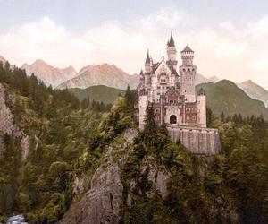 amazing, fantasy, and place image