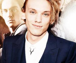 Jamie Campbell Bower, the mortal instruments, and mortal instruments image