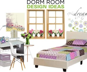 bedroom, decorating, and decor image