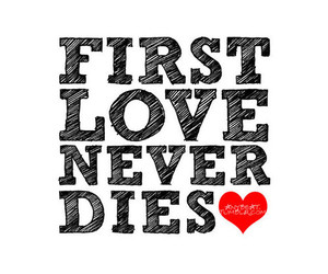 first and love image