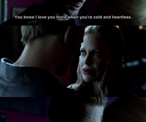 cold, Eric Northman, and quote image