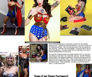 halloween costume, wonder woman, and wonderwoman image