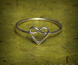 ring, love, and infinity image