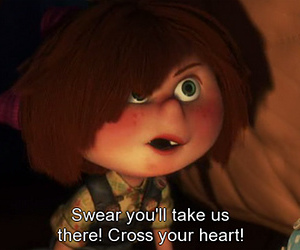carl, heart, and your image