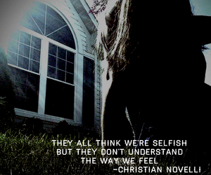 quote, youtuber, and christian novelli image