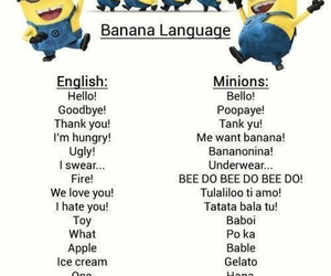 bananas, best friends, and funny image