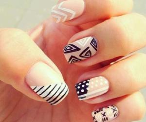 beautiful, nails, and perfect image