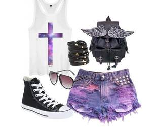converse and summer image