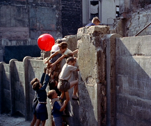 balloons and kids image