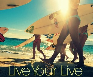 summer, liveyourlive, and credits: me:* image